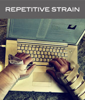 REPETITIVE STRAIN